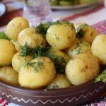 Come bisogna mangiare la patata per abbassare l'indice glicemico? Incredibile risposta